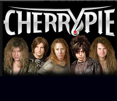 Cherry Pie Band